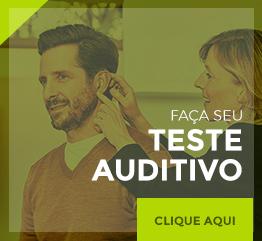 Teste Auditivo - Acurys