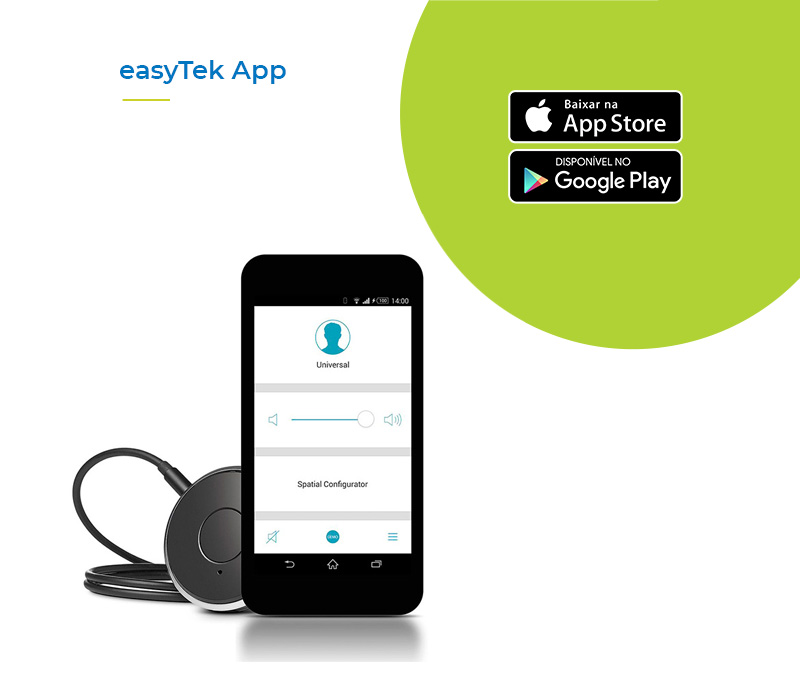 easyTek App