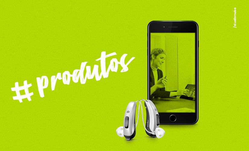 Novos aparelhos garantem audição sem esforço