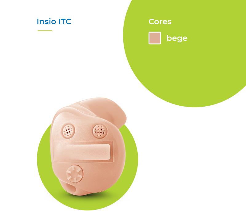 Insio ITC