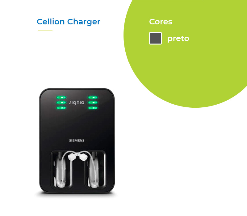 Cellion Charger
