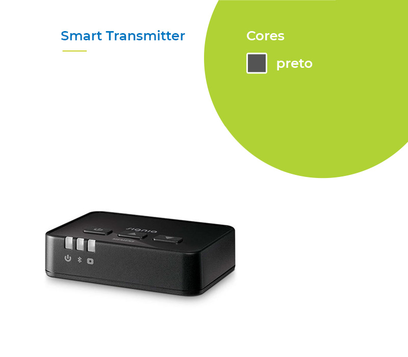 Smart Transmitter