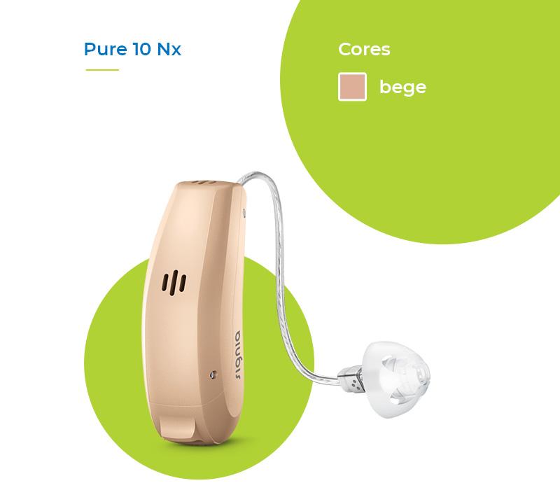 Pure 10 Nx