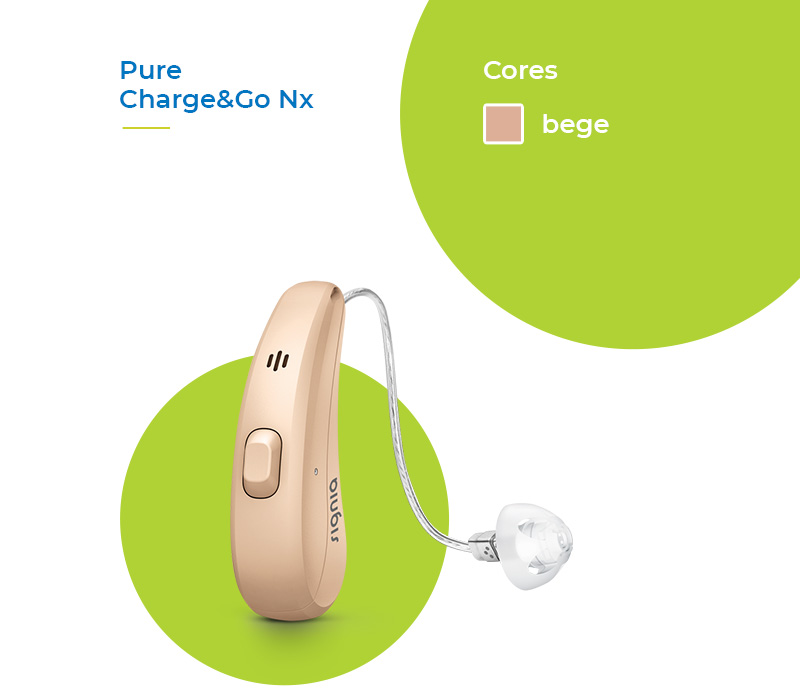 Pure Charge&Go Nx