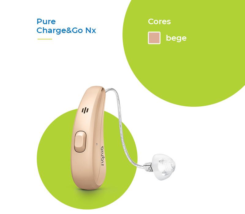 Pure Charge&Go Nx