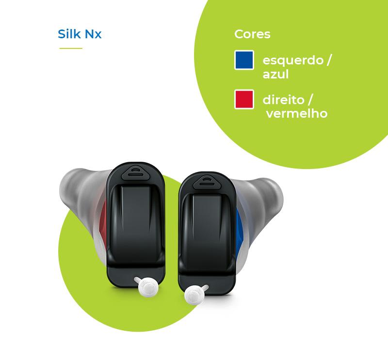 Silk Nx