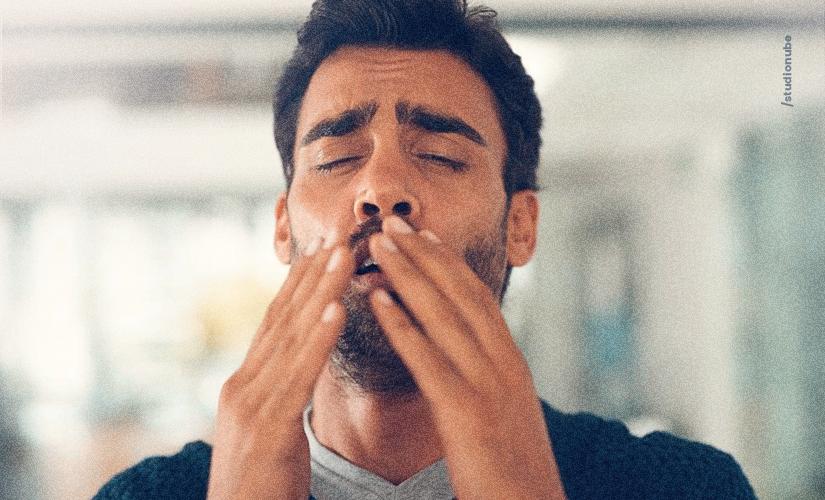 Alergias podem causar perda auditiva temporária