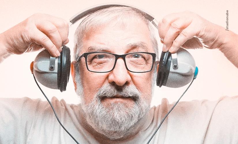 Por que realizar a audiometria?