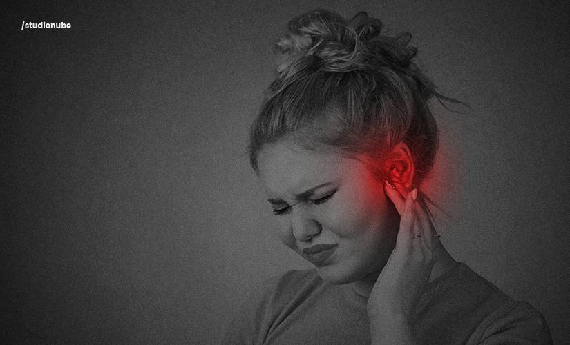 Hiperacusia: a sensibilidade aos sons diários