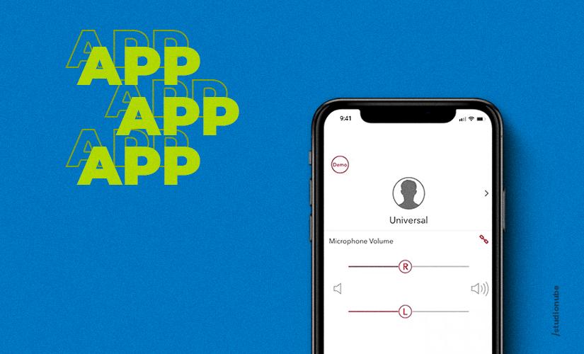 Conheça alguns apps para aparelhos auditivos