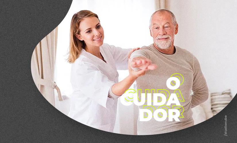 Como cuidar de idosos com perda auditiva