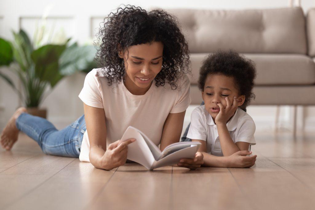 a importancia da comunicação entre mãe e filho