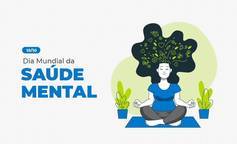 Dia mundial da saude mental blog