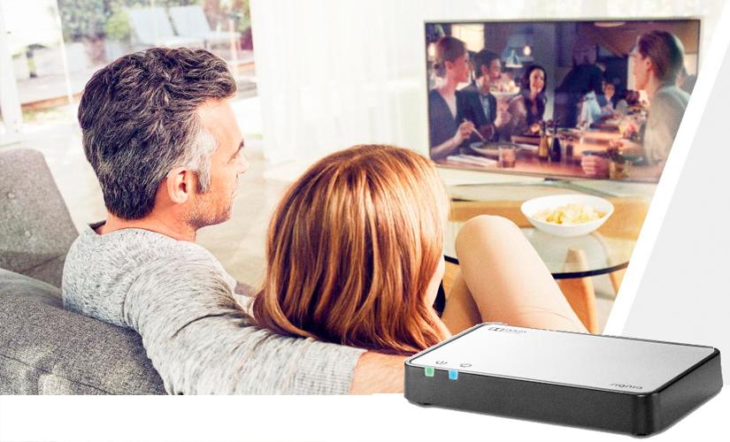 StreamLine TV