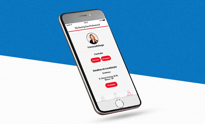 Telecare para sua consulta online